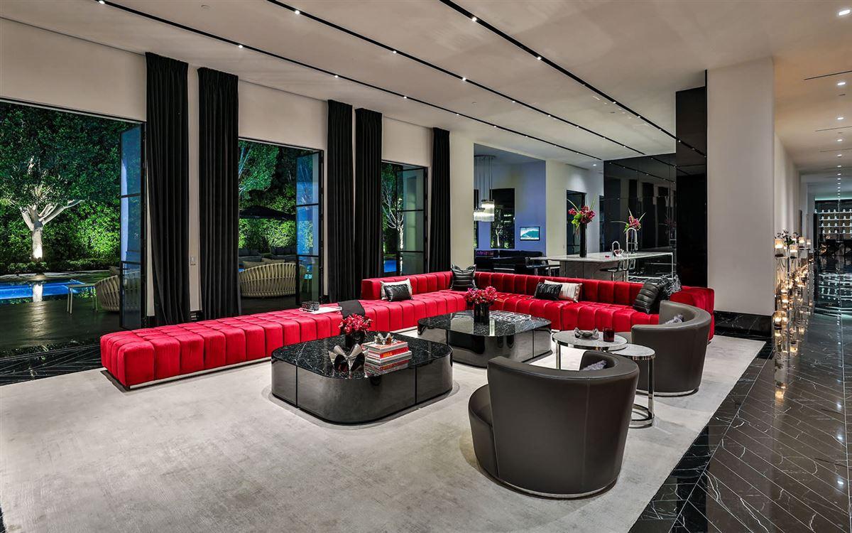 Bel Airs latest masterpiece luxury properties