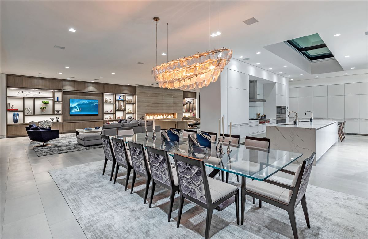 brand new construction with rare  style and sophistication luxury properties
