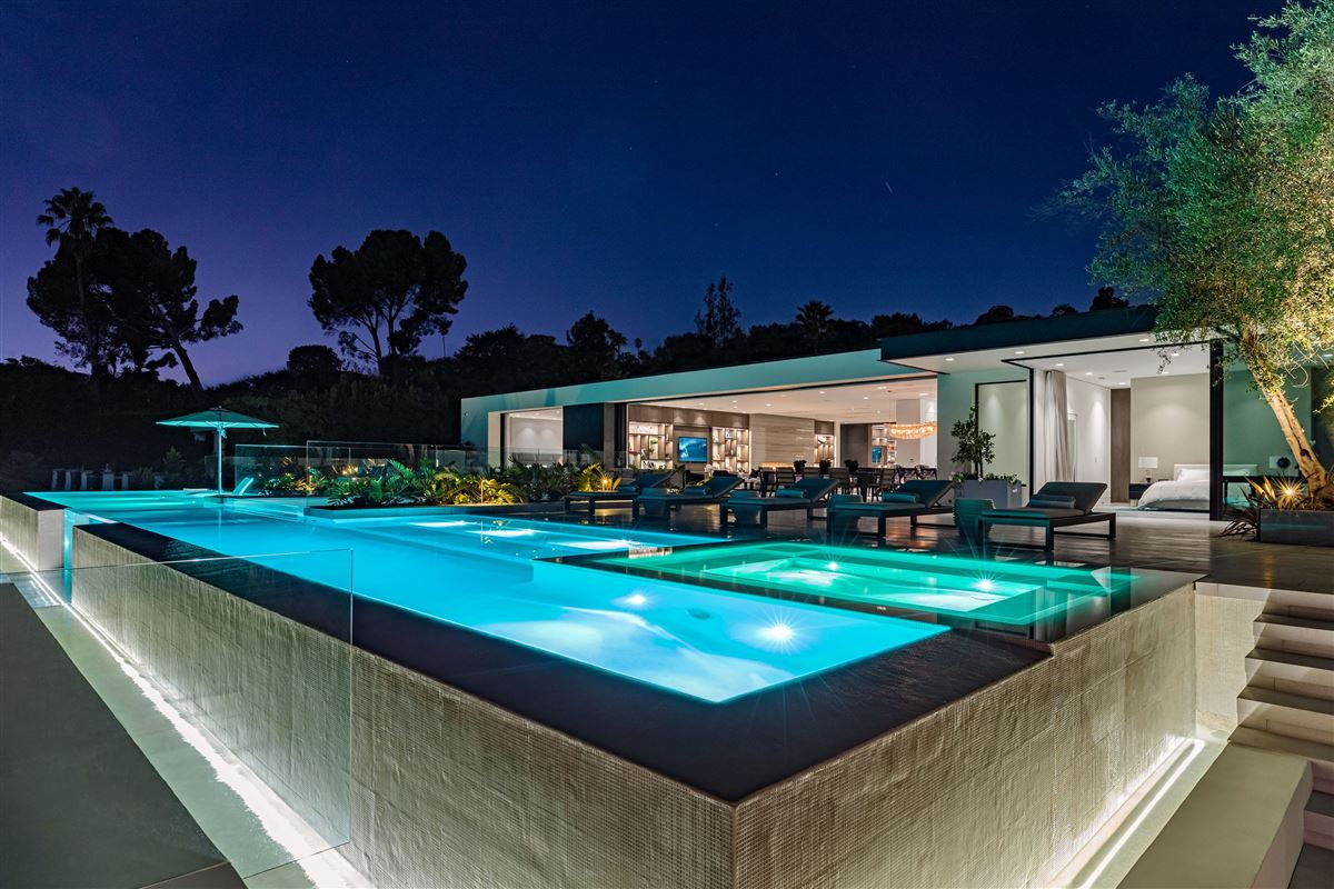Luxury homes brand new construction with rare  style and sophistication