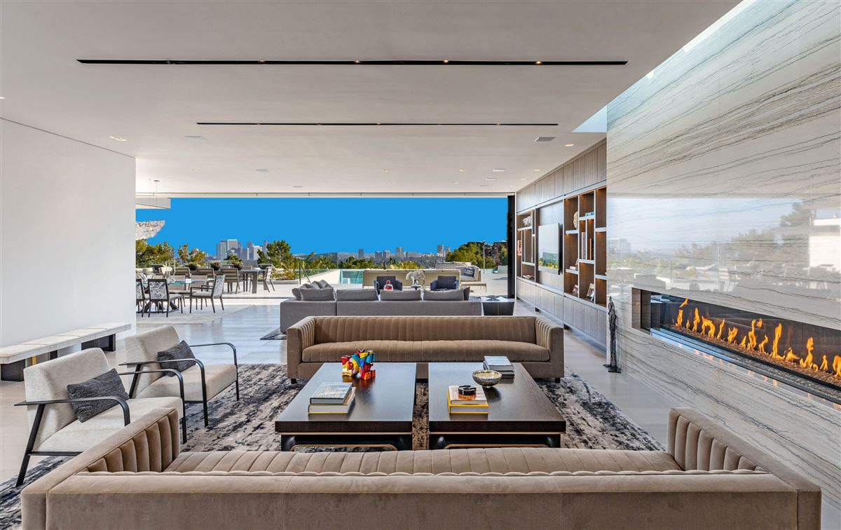 Luxury homes in brand new construction with rare  style and sophistication