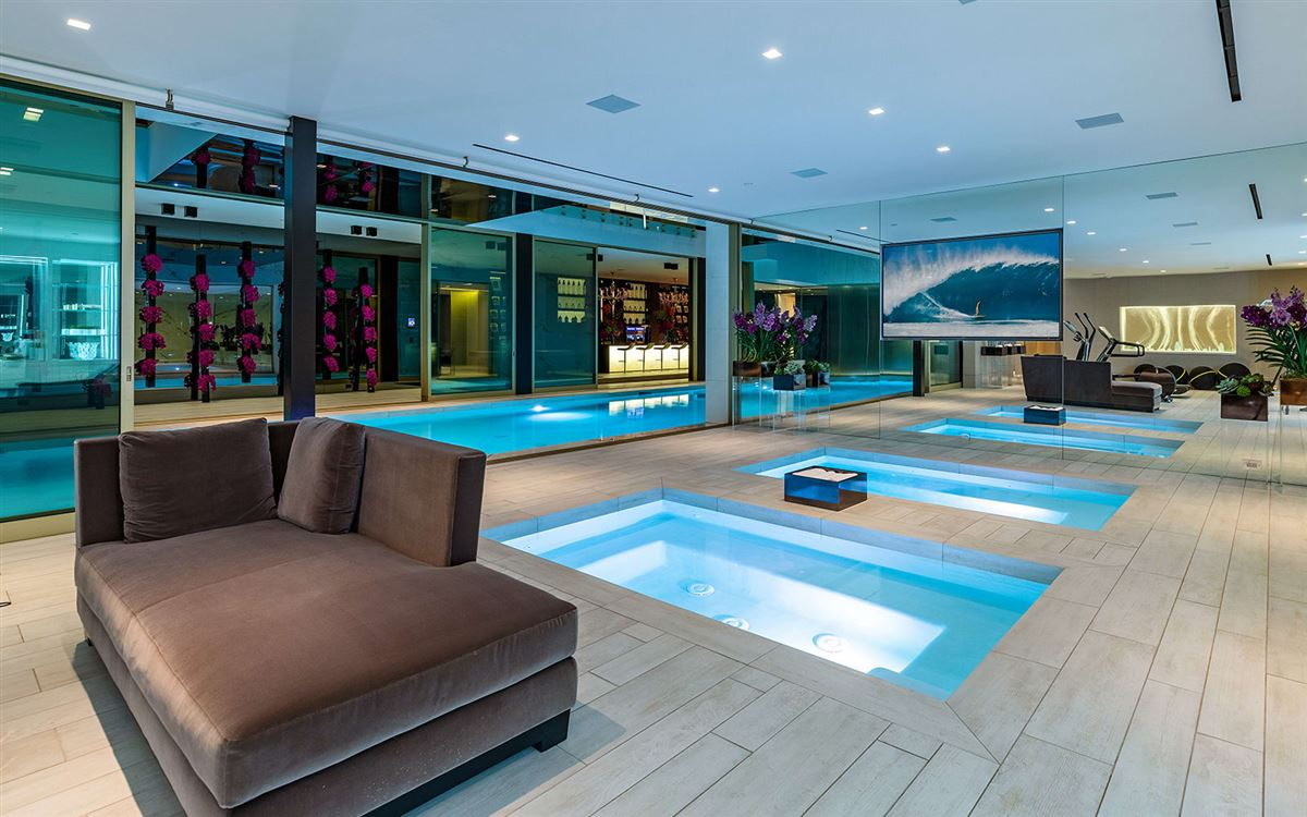 The most spectacular modern house ever luxury homes