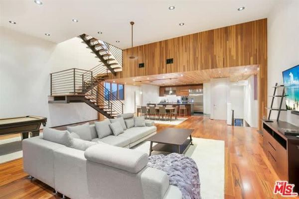 Loft living in the heart of Venice luxury real estate