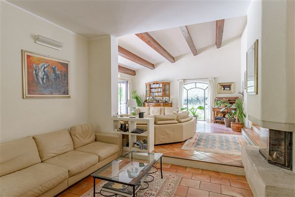 Luxury real estate A property oozing with charm in a prime location