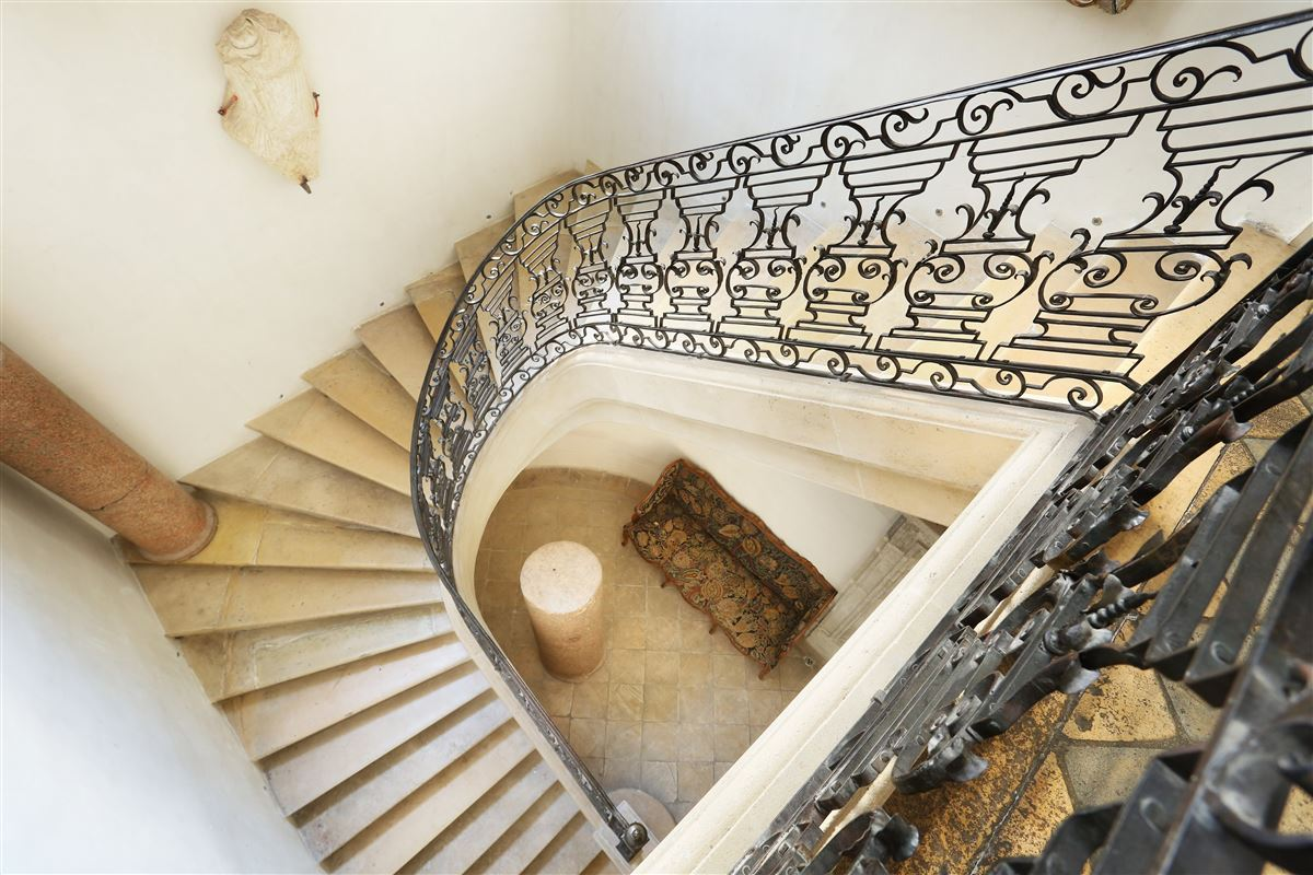 Luxury properties a stunning apartment in paris 2nd