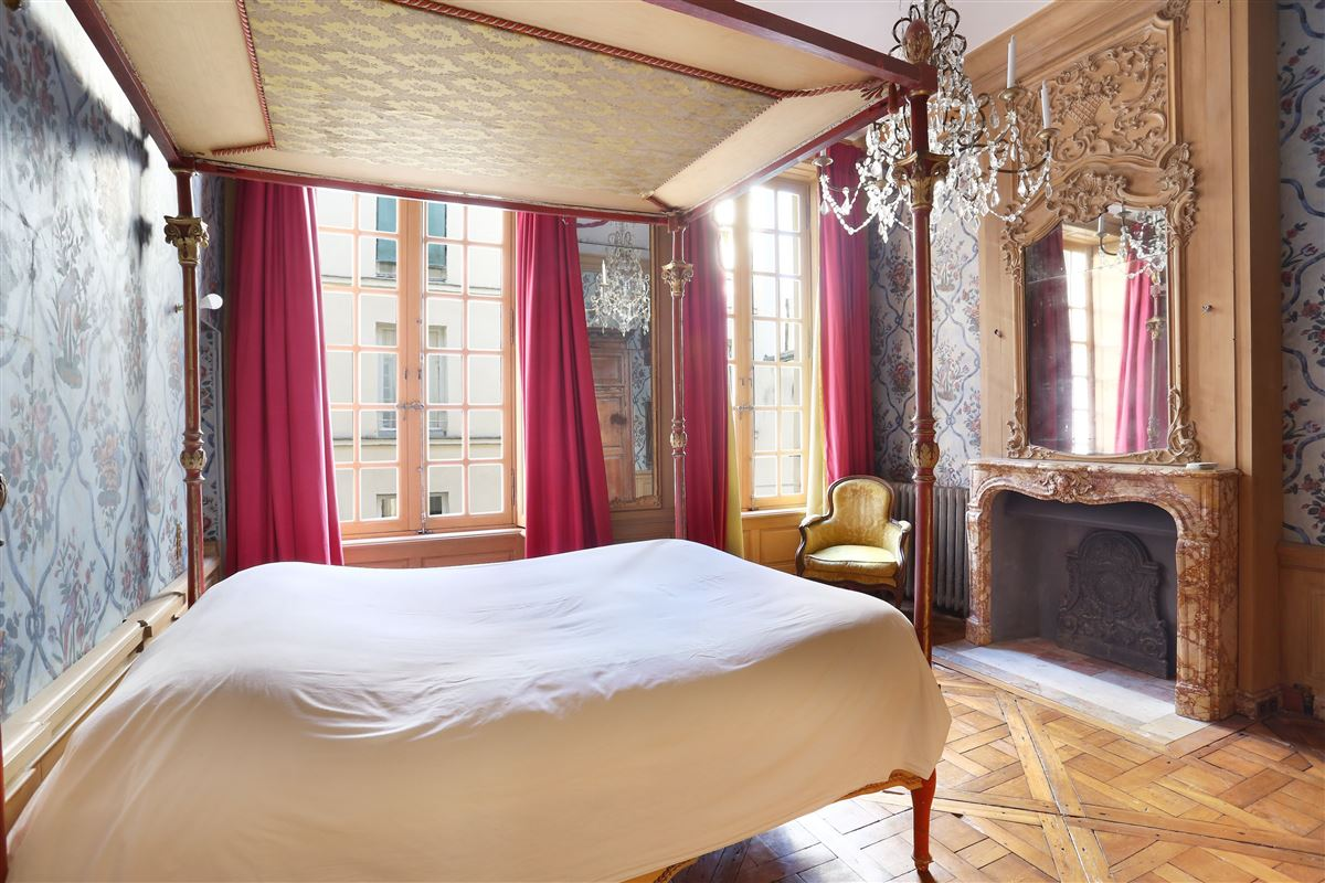a stunning apartment in paris 2nd luxury properties
