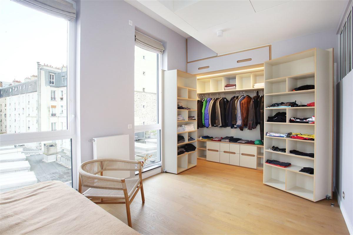 top floor duplex apartment  luxury real estate