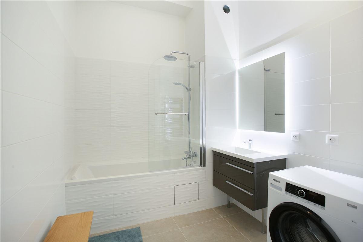Luxury properties top floor duplex apartment