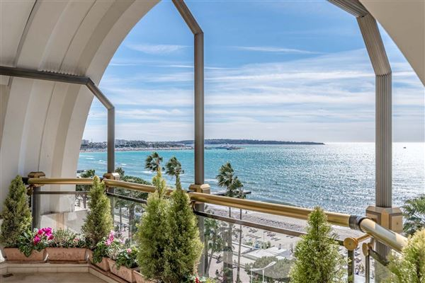 Luxury real estate A true gem on the Riviera