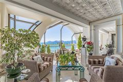 A true gem on the Riviera luxury homes