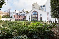 mansion in paris mansions