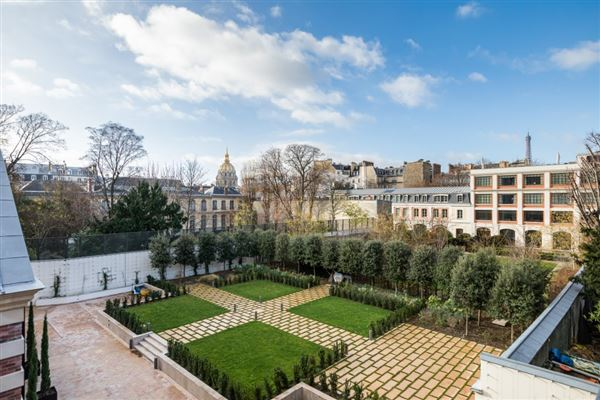 Mansion In Paris France Luxury Homes Mansions For Sale