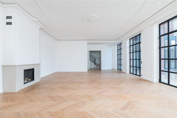 mansion in paris luxury real estate