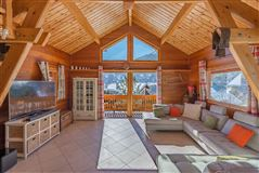 superb chalet in a peaceful residential area mansions
