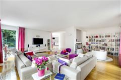 superb property in Saint-Cloud mansions