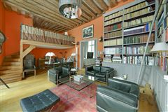 Luxury homes  An exceptional property in a prime location in the capital
