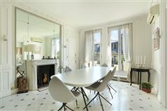 Luxury homes in bright and peaceful furnished rental