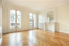 Mansions in bright and open rental apartment