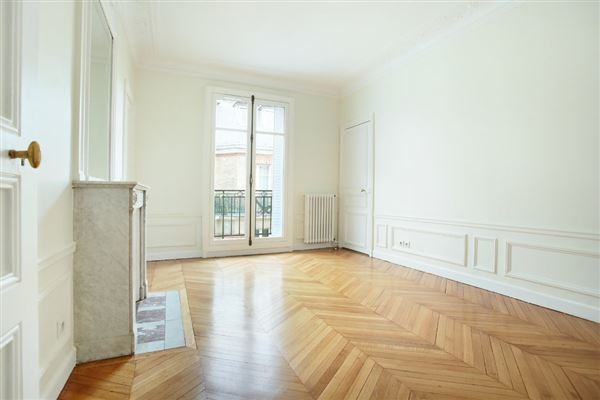 Luxury properties bright and open rental apartment