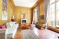 Luxury homes in opulent and grand paris home