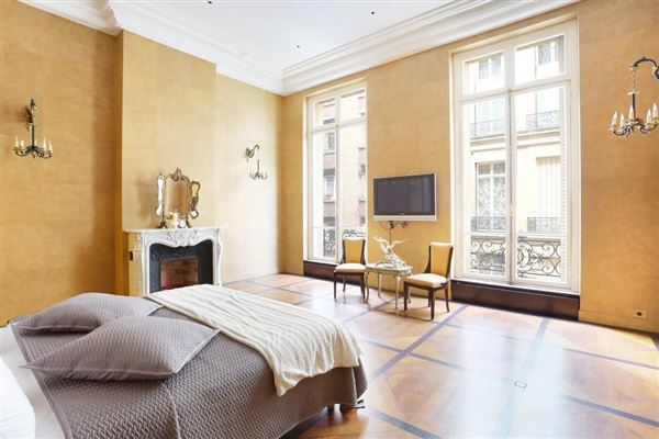 opulent and grand paris home luxury properties