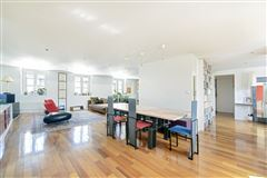 Luxury homes in  4th and 5th floor duplex apartment
