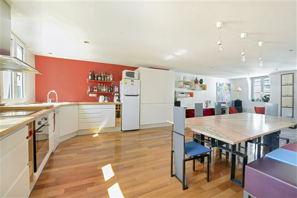 4th and 5th floor duplex apartment luxury homes