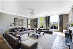 one of the most beautiful addresses in Paris mansions