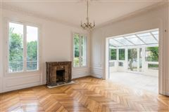 superb period property in meudon mansions