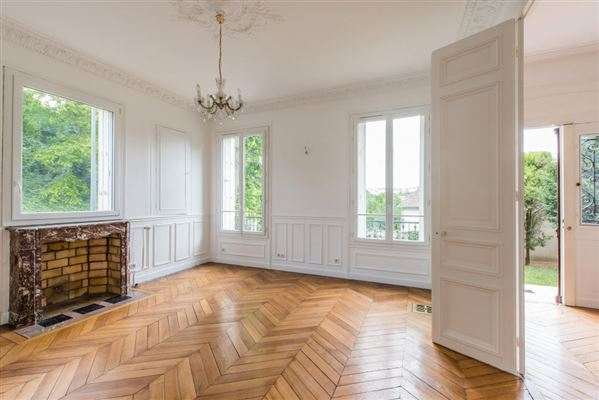 superb period property in meudon luxury homes