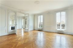 Mansions fifth floor apartment in Neuilly-Sur-Seine