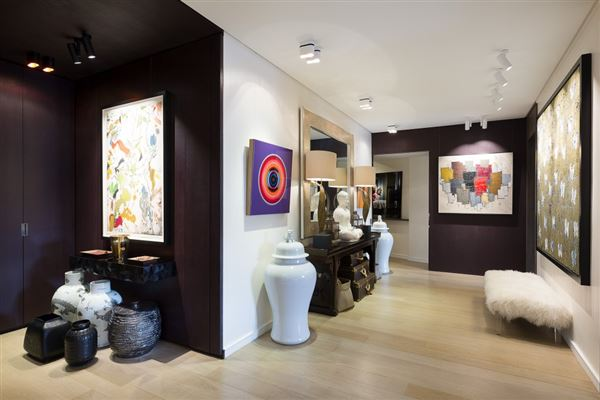 meticulously renovated paris apartment luxury homes