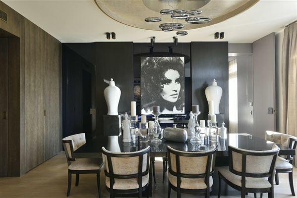 Luxury properties meticulously renovated paris apartment