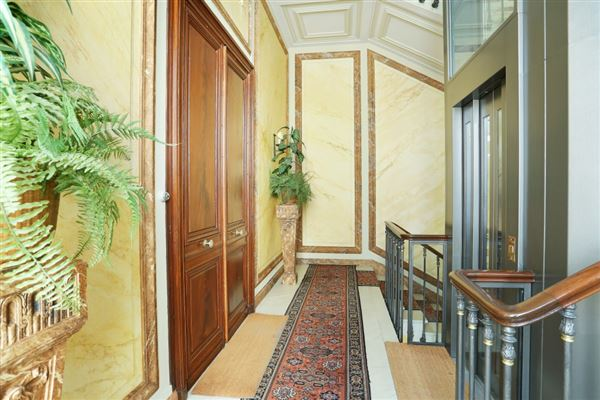 Luxury real estate exceptional apartment boasts period authenticity