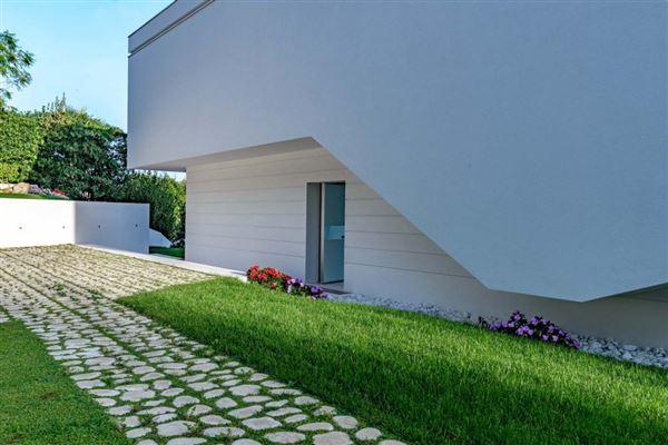 Luxury real estate gorgeous modern property