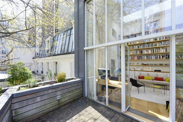 Luxury properties delightful turn-of-the-century property