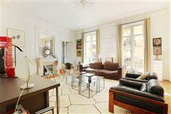 Mansions beautiful paris apartment