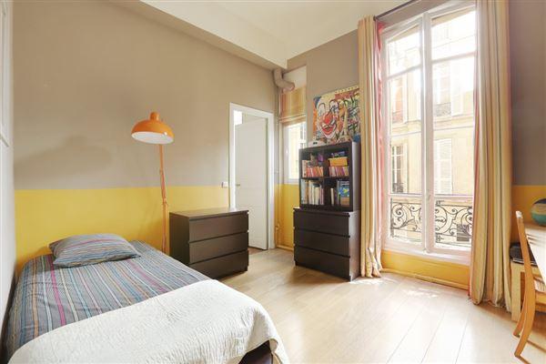 beautiful paris apartment luxury real estate