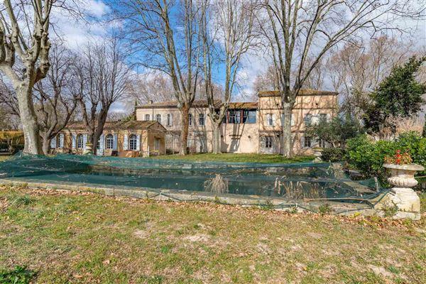Luxury homes elegant 18th century property of 28 hectares