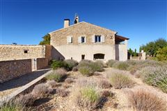 Mansions in gorgeous Valensole property