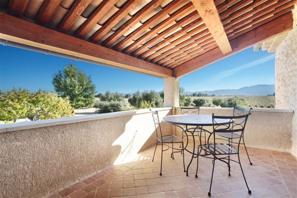 Luxury properties gorgeous Valensole property