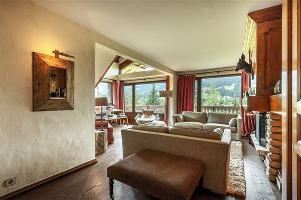 Luxury properties apartment with unobstructed views