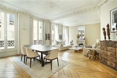 Mansions tastefully furnished and elegant apartment