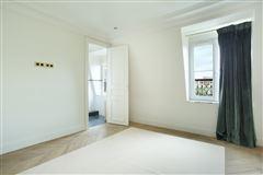 split-level apartment on Rue Saint-André des Arts luxury homes