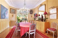 apartment in a fine late 18th century private mansion mansions
