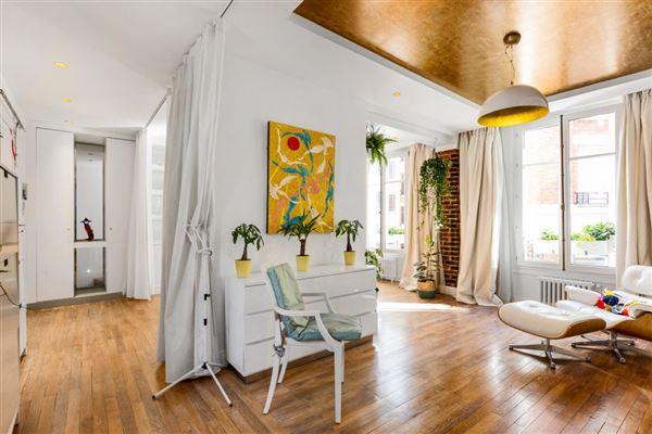 Luxury homes Rue du Vieux Colombier home