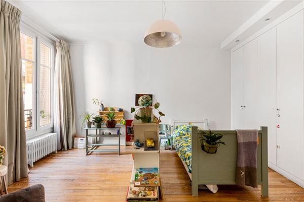 Luxury properties Rue du Vieux Colombier home