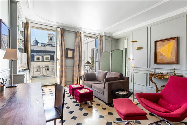 Third Floor Apartment In Perfect Condition France Luxury Homes