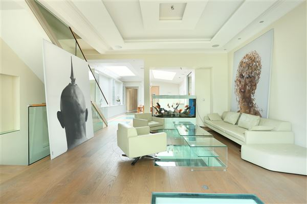 immaculate duplex apartment luxury homes