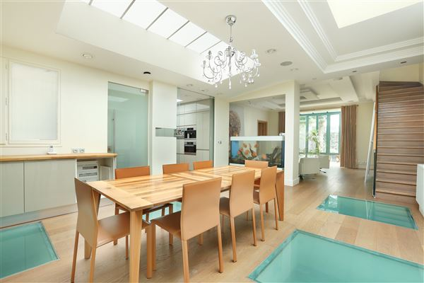 immaculate duplex apartment luxury real estate