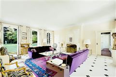 Luxury homes in an elegant property in Marnes-La-Coquette